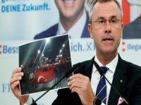 Avusturya'dan skandal sözler