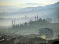 Bursa'da ısınma amaçlı katı ve sıvı yakıt kullanımı sonlanıyor