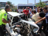 Bursa'da 47 kişi hayatını kaybetti