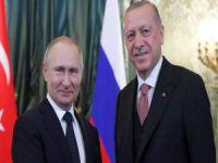 Erdoğan'dan flaş haber