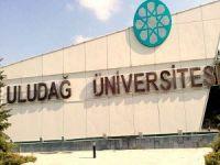 Uludağ Üniversitesi'nde yeni bölümler