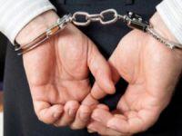 Busa'da hırsızlık
