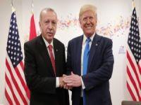 Trump: Terörizmi yen