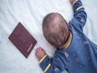Bebeklere pasaport çıkarılır mı?
