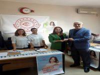 Mudanya'dan organ bağışı
