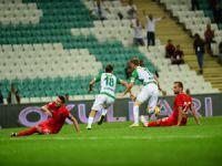 Bursaspor'dan açıklama