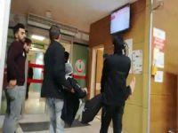 Bursa'da bir genci öldüresiye dövdüler