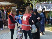 Bursa'da yaşlılara sürpriz