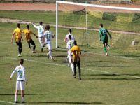 Bayburt İÖİ - Bursaspor: 1 -2