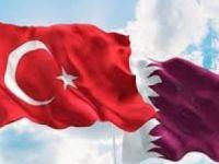 Katar'la dev anlaşma