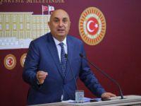 CHP'den Bülent Arınç açıklaması