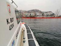 Bursa'da liman trafiğe kapatıldı