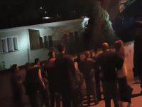 Bursa'da polisten kaçamadı