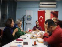 Kitap tutkunları Mudanya'da buluştu