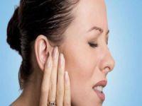 Kulak zarı yırtığına dikkat