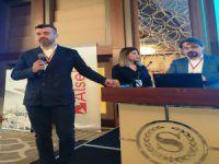 Otomotivin geleceği Bursa'da tartışıldı