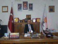 AK Parti'de istifalar devam ediyor