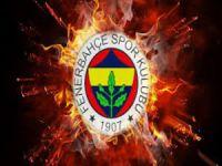 Fenerbahçe maç öncesi eksik çalıştı