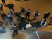 Bursa'da akraba kavgası kanlı bitti