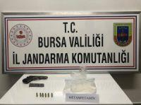 Bursa'da süpürgeden çıkanlar şoke etti!