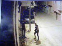 Camiden hırsızlık