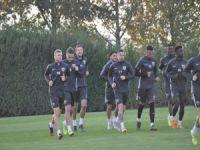 Kayserispor'da yabancı oyunculara ödeme yapıldı