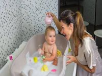 Bebek Banyosu Hakkında Merak Edilen Her Şey!