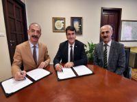 Bursa'da kurumlar arası işbirliği