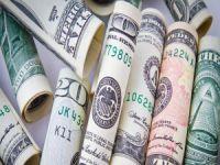 Türkiye'nin net UYP açığı 351,6 milyar dolar oldu