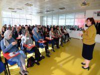 OSMEK kursiyerlerine KOAH semineri