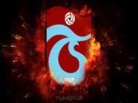 Trabzonspor'dan maç öncesi değişiklik