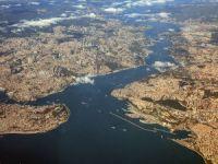 Gelir vergisinin yarısı İstanbul'dan