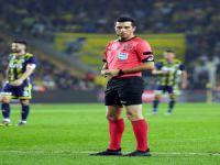 Trabzon Galatasaray maçının hakemi belli oldu