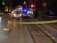 Bursa'da alacak verecek davasında kan aktı