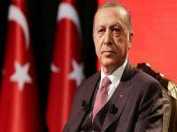 Erdoğan o yasayı veto etti!