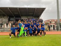 Bursa'da spor dolu günler