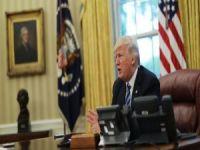 Trump'tan bir tehdit daha