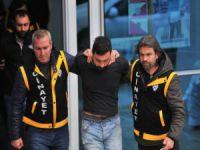 Bursa'da vurulan polis şehit oldu
