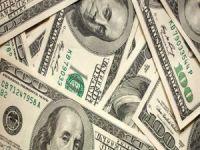 Dolar yükseldi