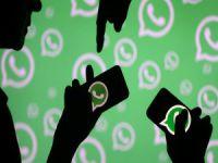 WhatsApp'dan o özellik kaldırılıyor