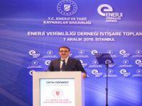 Kamunun yıllık enerji gideri 6 milyar lira