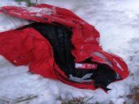 Uludağ'da kaybolan dağcılardan yeni iz