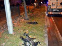 Bursa'da kaza: 10 yaralı