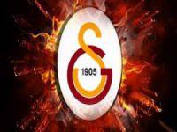 Galatasaray maç hazırlıklarını sürdürüyor