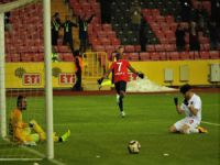 Eskişehirspor'dan Jesse açıklaması