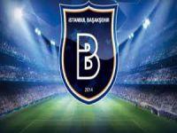 Başakşehir'de maç hazırlıkları başladı