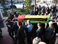 Emektar Aynur abla hayatını kaybetti