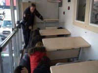 Bursa'da simülasyon eğitimi
