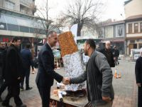 Bursa'da dev izmarit!