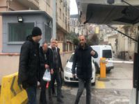 Bursa'da alkol satışı cinayeti